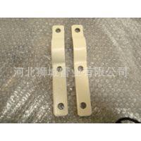管道支吊架  聚四氟乙烯板滑动支座 管夹固定支座