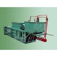 苏州小型液压打包机厂家批发 圣嘉编织袋液压打包机图片