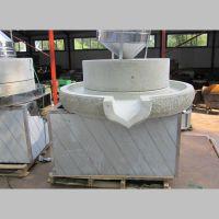 鼎信厂家直销直径100cm石磨 高硬度花生酱石磨机 食品加工厂专用
