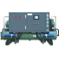 供应工业制冷设备冷水机组