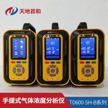 TD600-SH-B-Xe氙气分析仪泵吸式采样防护等级IP67
