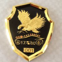 南宁4S店汽车标志制作供应狮子会车标设计型号及价格