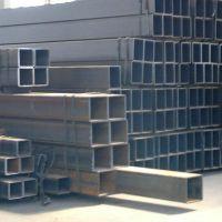 凉山州120*120*4方矩管 厂焊接方管