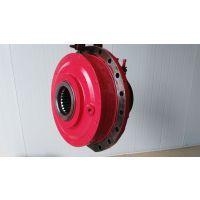 国产内曲线MCA140系列大功率低速大扭矩液压马达液压油马达(迈迪欧)