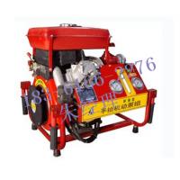 BJ18-C柴油机消防泵 25马力四冲程手台式消防泵 80米扬程消防泵