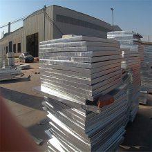 旺来吊顶钢格栅板 热浸钢格栅板 水泥下水道盖板
