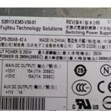 FSP400-60PFI 400W 富士通 西门子工控机电源专业维修