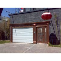 郑州不锈钢卷帘门厂家