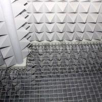 消声室设计建造 中航北京某所超高噪声实验室降噪工程 泛德声学