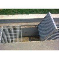 武汉地沟盖板,航金丝网,G253格栅地沟盖板