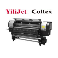 供应XENONS|锐诺斯ColtexTS2000窗帘印花机