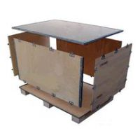 供应木质可拆卸周转箱包装箱