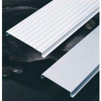 广州150面宽无缝条形扣板生产厂家