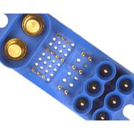 美国POSITRONIC美商宝西相扑系列-代替泰科/Elcon大电流抽屉式连接器