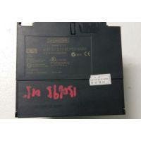 专业西门子PLC S730 6ES7313-6CF03-0AB0输出端没有输出,输入端不能控制维修
