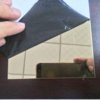 真空电镀玫瑰金,镜面不锈钢玫瑰金板,顺德304镀色板