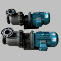 大流量 大功率排污自吸泵 耐腐蚀污水排污化工马肚泵 耐酸碱自吸泵7.5KW 3寸口径化工离心泵