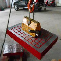 模具永磁吊就选东莞市耐斯模具步步高模具加工有限公司