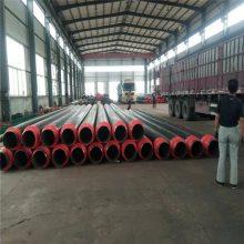 专业厂家制作3PE加强防腐,DN100碳钢钢管加工防腐 河北乾胜管道