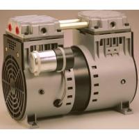 双活塞无油真空泵价格 型号:JY-DJP-200