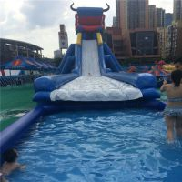 大型水上游乐设施|充气游乐设备|水上滑梯价格