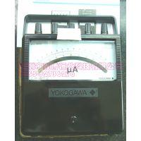 指针电流表2013-05 交流0.5/2.5A横河Yokog