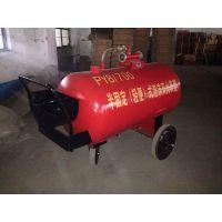 供应PY8/700移动式泡沫灭火装置 移动式泡沫灭火系统