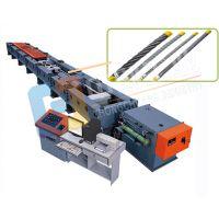 宽带电缆拉伸应力测试仪用途和参数