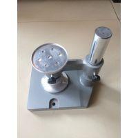 漆膜耐码垛试验仪-天津色漆和清漆耐码垛性试验