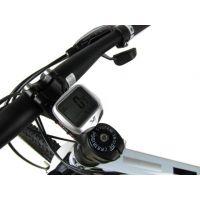 ***YS自行车码表YS-468C 单车里程表 山地车速度表骑行秒表 防水