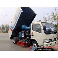 武汉市政扫路车多少钱一辆 扫路车配置