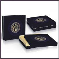 深圳化妆品精装盒定制设计 干果包装盒定制 礼品盒设计 天地盖礼品纸盒