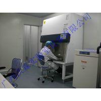 WOL沃霖——细胞培养实验室 无菌室 洁净室工程承接