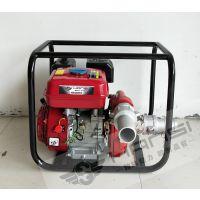 苏州市昆山市2寸小型汽油水泵HS20HX