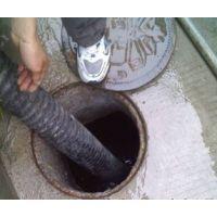 武汉雨水管道清洗,大型工厂污水管道先检测后疏通清洗