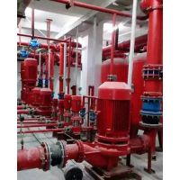 宁夏怎么刷微信红包泵业立式电动消防泵XBD7/26-80L-250IA 30KW价格选型