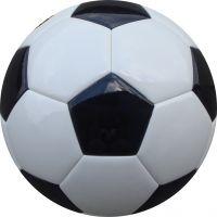 美洲狐足球3312pu材质 7/11人制 足球的价格实惠 耐踢 脚感好