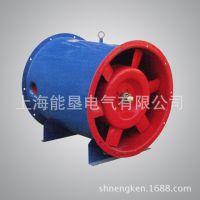 供应HTF-16高效节能消防高温排烟风机 上海能垦消防排烟专用风机