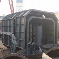 水泥化粪池模具全套生产设备 水泥化粪池模具工艺特征