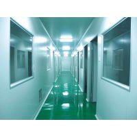 WOL专业承接保健品化妆品食品药品生产无菌车间 洁净室 净化车间