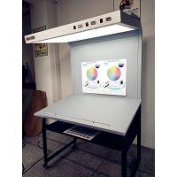 TILO天友利国产标准光源箱对色灯箱品牌厂家