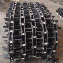 板链式刮板输送机 刮板输送机工作原理 服务周到
