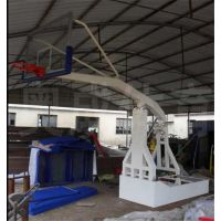 移动式篮球架_奥成体育_移动式篮球架生产厂家