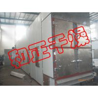 常州和正化工染料专用链条式网带式干燥机