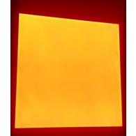 深圳厂家直供led黄灯面板灯600*600mm 紫外线灯 洁净车间平板灯