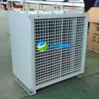 厂家直销艾尔格霖5TS轴流热水工业暖风机