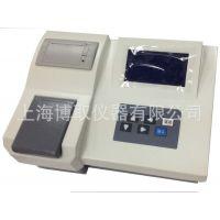 上海台式氨氮测量仪/实验室氨氮测定仪/水质分析仪表厂家直销厂家