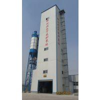 供应三和水工30万吨干粉砂浆设备生产线
