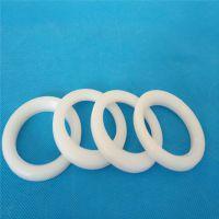 尼龙垫圈 塑料平垫圈 乳白色塑料平垫 尼龙垫片 异形垫圈