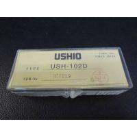 厂家直销日本USHIO牛尾超高压UV灯USH-102D
